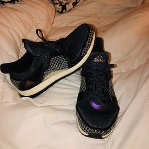 womens adidas tennis shoes pureboosts